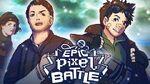 Le Visiteur du futur VS Les Visiteurs - EPIC PIXEL BATTLE EPB SAISON 3