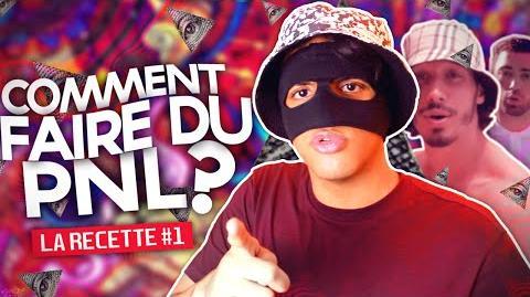 COMMENT FAIRE DU PNL? - LA RECETTE 1 - MASKEY
