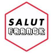 Salut Franck Logo