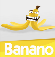 Logodebanano