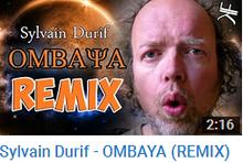 KF Sylvain Duriff - OMBYANA