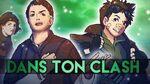 Visiteur du futur VS Les Visiteurs - Dans Ton Clash! EPB SAISON 3