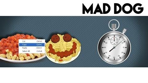Copypasta & Happypasta - Minute Mème
