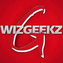WizGeekZ Logo