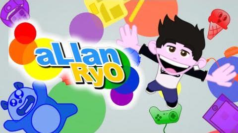 Bienvenue sur aLlan RyO