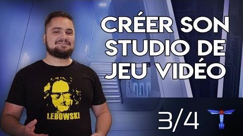 Créer son studio de jeu vidéo indépendant 3 - Les Financements