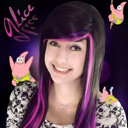 Alice IRL