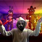 Freddy Fazbear SFM