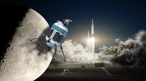 Falcon Heavy en piste ! DNDE -43