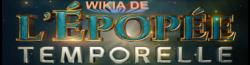 Wiki L'Épopée Temporelle - Logo