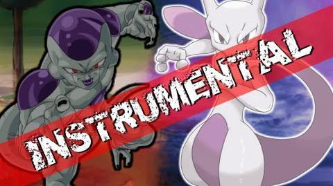 ♫♪ Mewtwo VS Freezer - Epic Pixel Battle 07 Instrumental