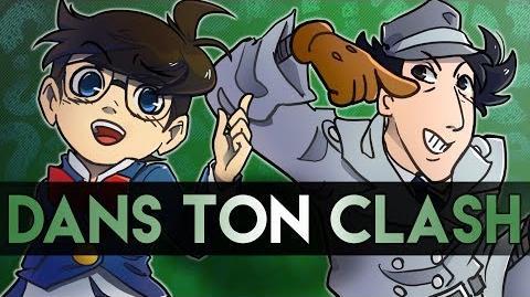 Détective Conan Vs Inspecteur Gadget - Dans Ton Clash ! EPB SAISON 3