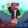 Mr.Moustache