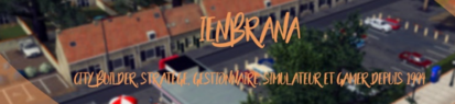 Lenbrana Bannière