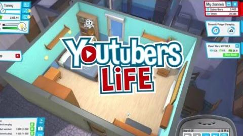Youtubers Life - Make your own videos!