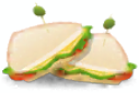 New Sandwich (Image By U.PLAY ONLINE)
