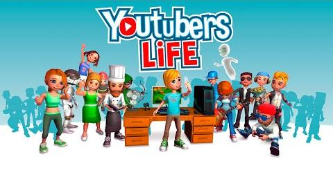 Youtubers Life Official Trailer