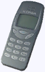 KONIA a3310 (Image By U.PLAY ONLINE)