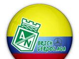 Brick Verdolaga
