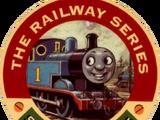 THE SODOR RAILWAY