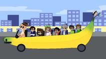 BananaBikupys