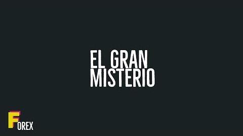 EL GRAN MISTERIO DJ Junior Perú