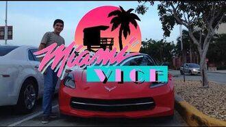 Francovith Vlog en Miami Parte 1
