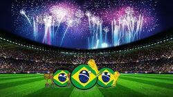 🇧🇷HISTÓRIA DO BRASIL EM COPA DO MUNDO🏆🏆🏆🏆🏆-COUNTRYBALLS