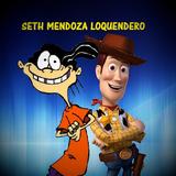 Seth Mendoza Loquendero