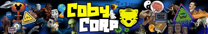 CobyCorp Banner