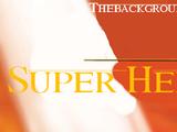 The Super Hero King