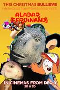 Aladar (Ferdinand) Poster