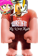 Wreck-It Mr. Woop Man's