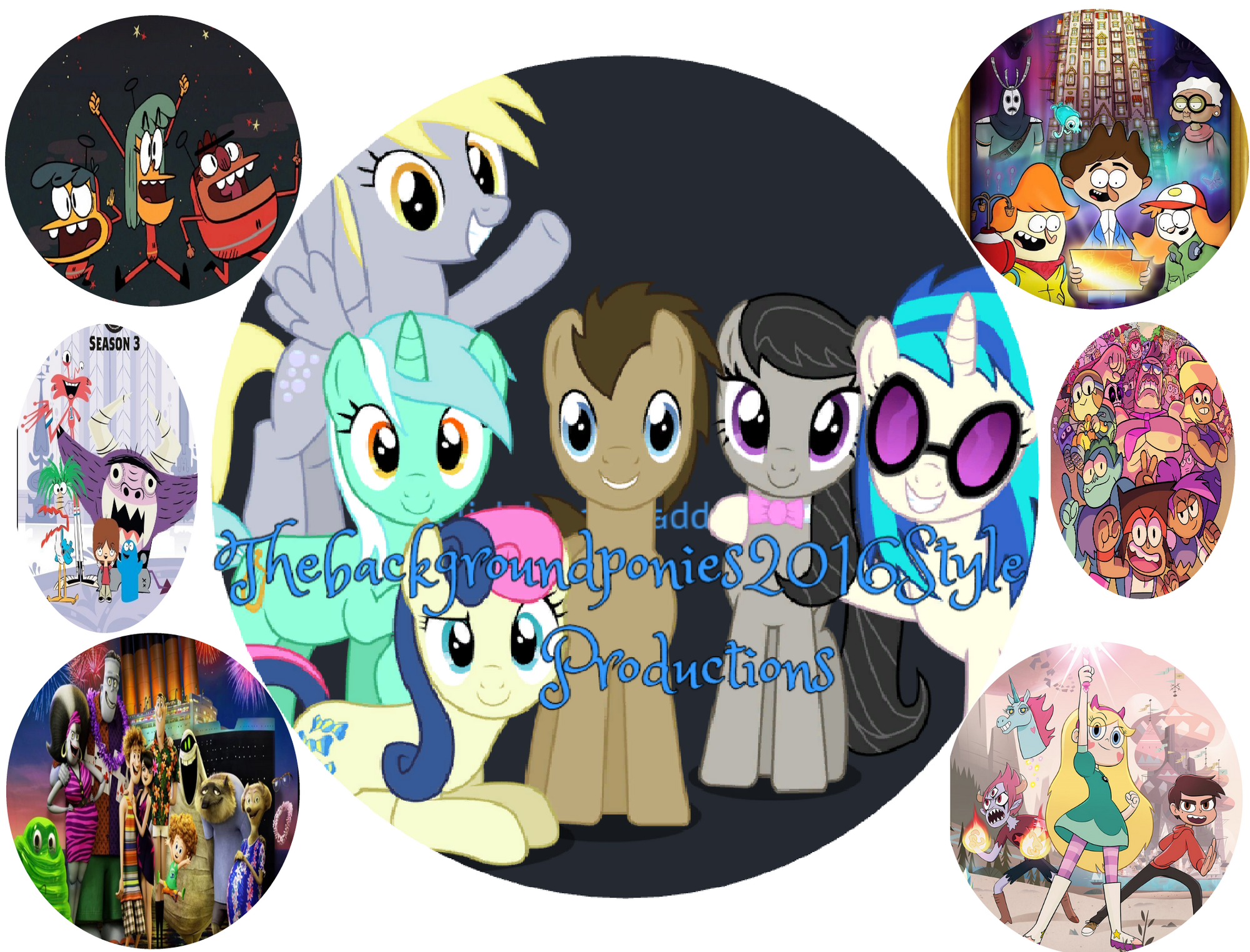 Thebackgroundponies2016style Channel Youtubescratch Wiki