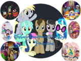 Thebackgroundponies2016Style Channel