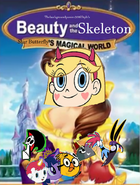 Beauty and the Skeleton 3 Star Butterfly's Magic World