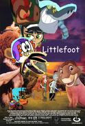 Littlefoot (Babe)