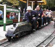 Roger Sulleys LNER A4