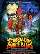 Batty Koda Doo on Zombie Island
