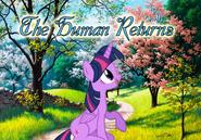 The Human Returns (The Cat Returns)