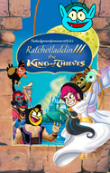 Ratchetladdin 3 The King of Thieves