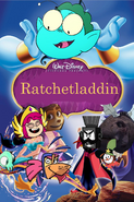 Ratchetladdin