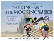 The King and Mockingwander