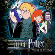 Tyler Potter and The Prisoner of Azkaban