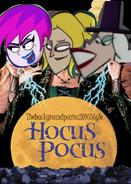 Hocus Pocus (Thebackgroundponies2016Style)