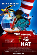 The Humbug in the Hat (2003) Poster