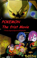 The First pokemon movie (Thebackgroundponies2016Style)