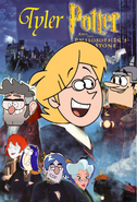 Tyler Porter and The Philosopjer's Stone