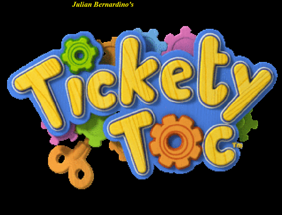 Tickety Toc Julian Bernardinos Style Youtubescratch Wiki
