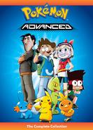 Pokemon Advanced Generation (Thebackgroundponies2016Style)